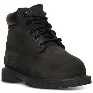 """Timberland 6"""" Classic Boots size 11"""